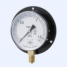 BVU-PF3/8-φ100-150k ASK压力计BVU-G3/8-100x1.6MPa耐振压力表