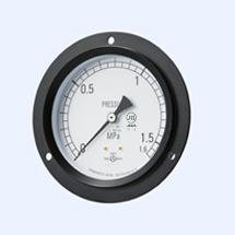 DVU-PF3/8-φ100-350k ASK压力计DVU-G3/8-100x40MPa耐振压力表